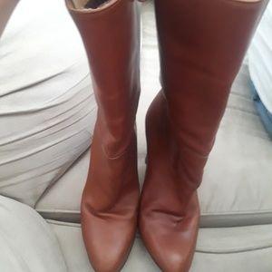 Coach ladies boots